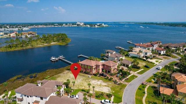 5234 Finisterre Drive, Panama City Beach, FL 32408 (MLS #880822) :: Classic Luxury Real Estate, LLC