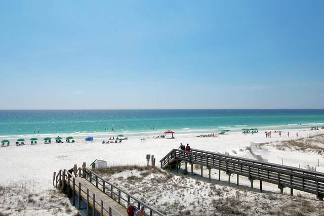 114 Mainsail Drive Unit 122, Miramar Beach, FL 32550 (MLS #880826) :: Berkshire Hathaway HomeServices Beach Properties of Florida