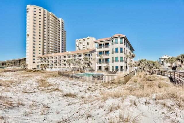 134 Norwood Drive Penthouse 4, Miramar Beach, FL 32550 (MLS #880840) :: 30A Escapes Realty