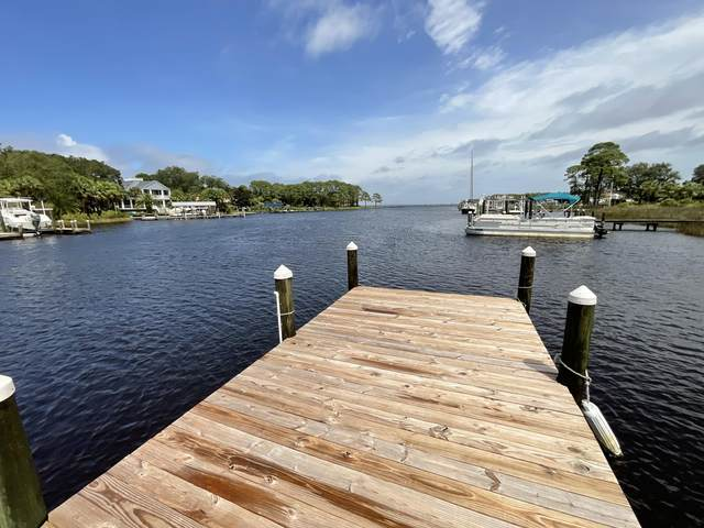 132 Indian Bayou Drive, Destin, FL 32541 (MLS #880844) :: Berkshire Hathaway HomeServices Beach Properties of Florida