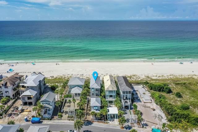 282 Beachside Drive, Panama City Beach, FL 32413 (MLS #880849) :: RE/MAX By The Sea