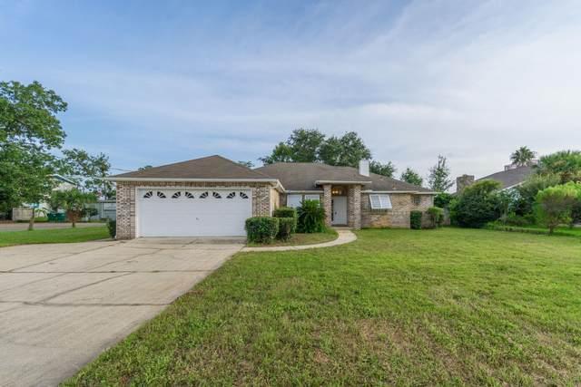 21 Meigs Drive, Shalimar, FL 32579 (MLS #880876) :: The Chris Carter Team