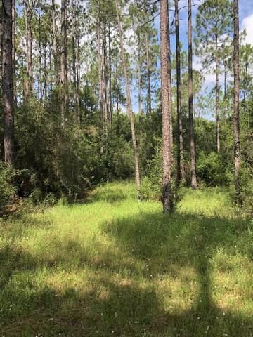 0 Little Meadow Way, Laurel Hill, FL 32567 (MLS #880883) :: Emerald Life Realty