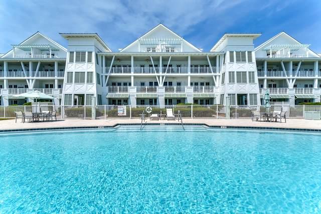 1848 E County Highway 30A Unit 5, Santa Rosa Beach, FL 32459 (MLS #880893) :: Scenic Sotheby's International Realty