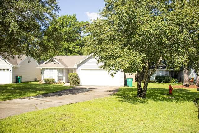 1056 Emerald Lane, Fort Walton Beach, FL 32547 (MLS #880900) :: Blue Swell Realty