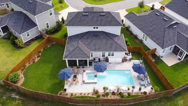 229 Windrow Way, Inlet Beach, FL 32461 (MLS #880915) :: RE/MAX By The Sea