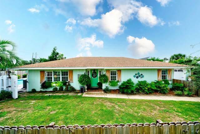 17827 Nelda Street, Panama City Beach, FL 32413 (MLS #880918) :: Counts Real Estate Group