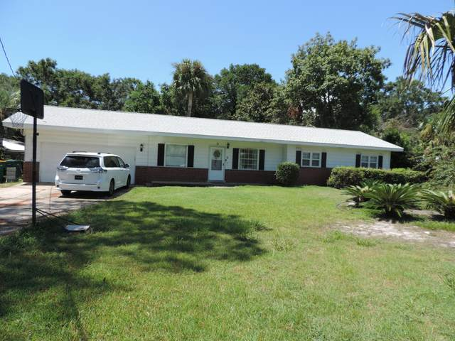 11 Palmetto Drive, Mary Esther, FL 32569 (MLS #880930) :: RE/MAX By The Sea