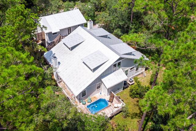 405 Amelia Lane, Santa Rosa Beach, FL 32459 (MLS #880939) :: Emerald Life Realty