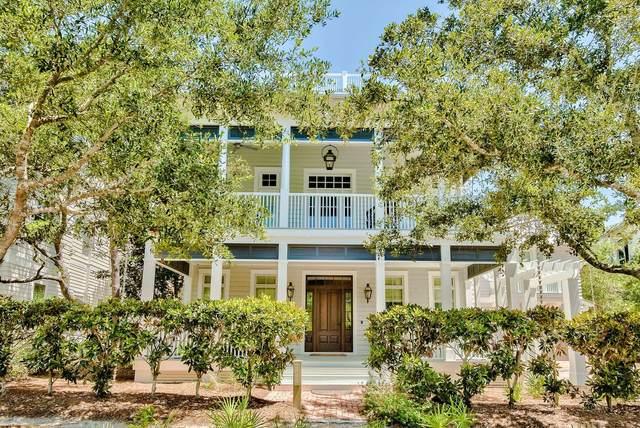 445 Western Lake Drive, Santa Rosa Beach, FL 32459 (MLS #880943) :: Berkshire Hathaway HomeServices Beach Properties of Florida