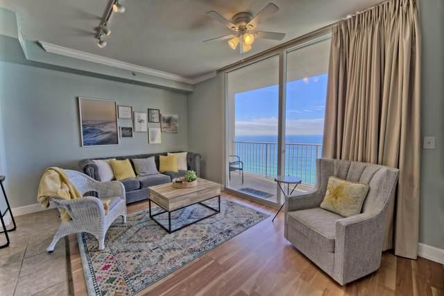 16819 W Front Beach Road #2006, Panama City Beach, FL 32413 (MLS #880947) :: Keller Williams Realty Emerald Coast