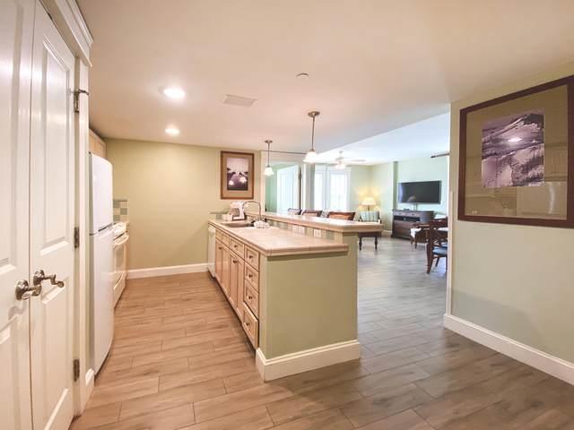 9500 Grand Sandestin Boulevard #2400, Miramar Beach, FL 32550 (MLS #880948) :: Berkshire Hathaway HomeServices Beach Properties of Florida