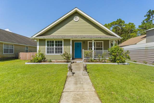 49 N 3rd Street, Santa Rosa Beach, FL 32459 (MLS #880965) :: Classic Luxury Real Estate, LLC
