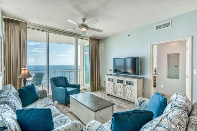 15625 Front Beach Road Unit 1103, Panama City Beach, FL 32413 (MLS #880976) :: Briar Patch Realty