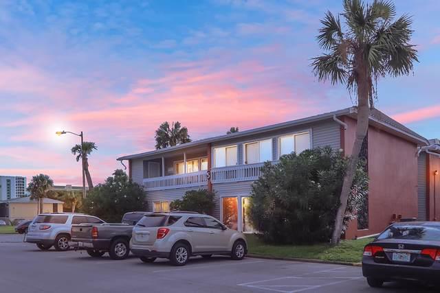 4000 Gulf Terrace Drive #218, Destin, FL 32541 (MLS #880992) :: The Beach Group