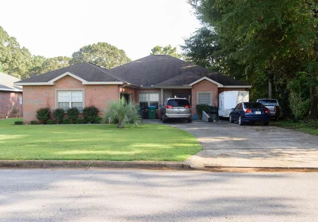 332 Adams Drive, Crestview, FL 32536 (MLS #881001) :: Scenic Sotheby's International Realty