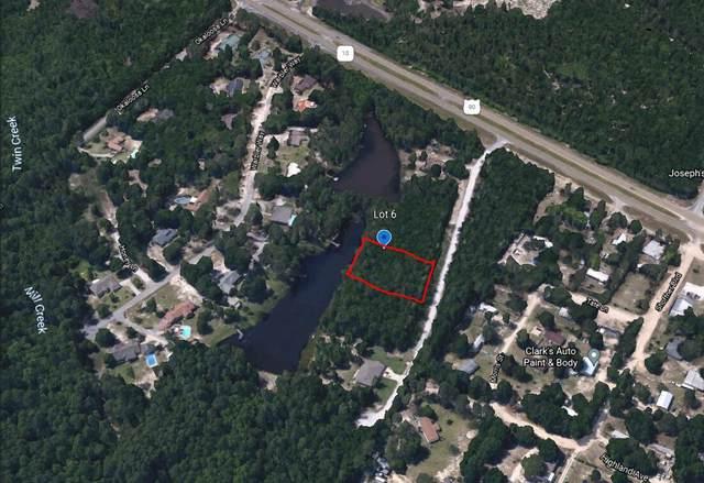 Lot 6 Lark Lane, Crestview, FL 32539 (MLS #881014) :: The Premier Property Group