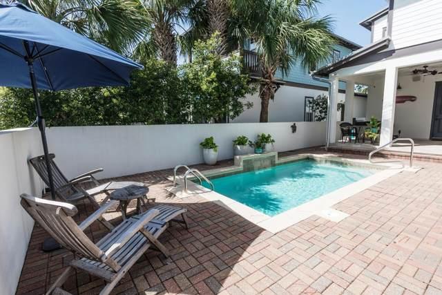 5301 Hopetown Lane, Panama City Beach, FL 32408 (MLS #881016) :: RE/MAX By The Sea