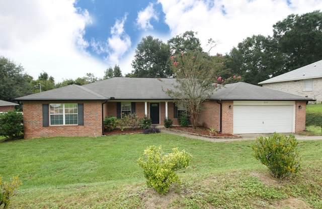 312 Egan Drive, Crestview, FL 32536 (MLS #881017) :: 30A Escapes Realty