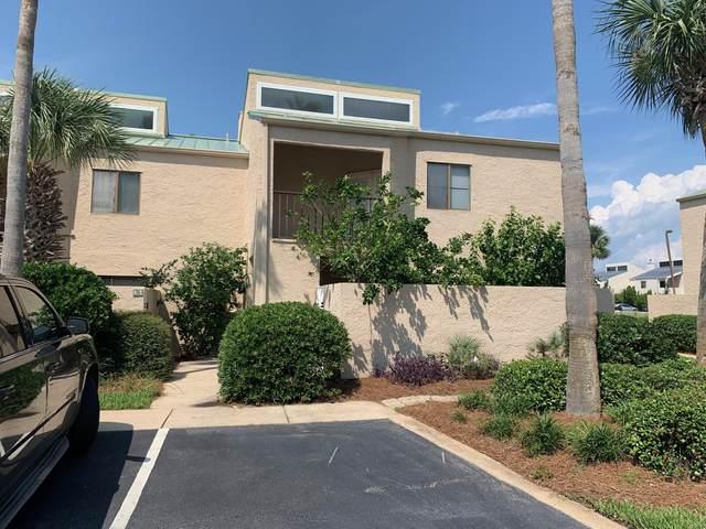 930 Gulf Shore Drive Drive #26, Destin, FL 32541 (MLS #881022) :: 30A Escapes Realty