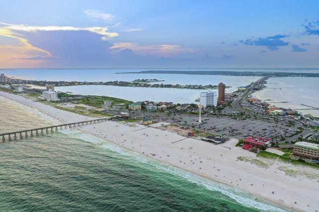 751 Pensacola Beach Blvd Ph2, Pensacola Beach, FL 32561 (MLS #881023) :: Classic Luxury Real Estate, LLC