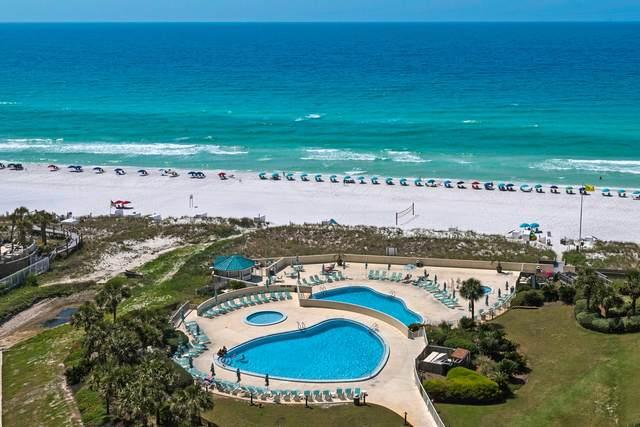 291 Scenic Gulf Drive Unit 1503, Miramar Beach, FL 32550 (MLS #881027) :: Scenic Sotheby's International Realty