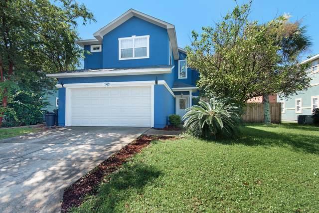 149 Legion Park Loop, Miramar Beach, FL 32550 (MLS #881034) :: Berkshire Hathaway HomeServices PenFed Realty
