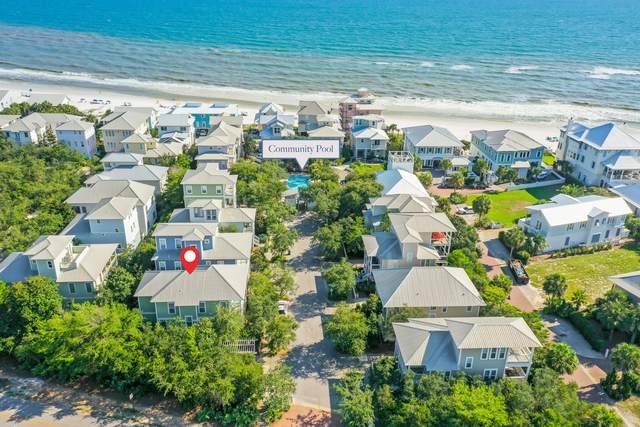 15 S Ryan Street, Santa Rosa Beach, FL 32459 (MLS #881042) :: Scenic Sotheby's International Realty
