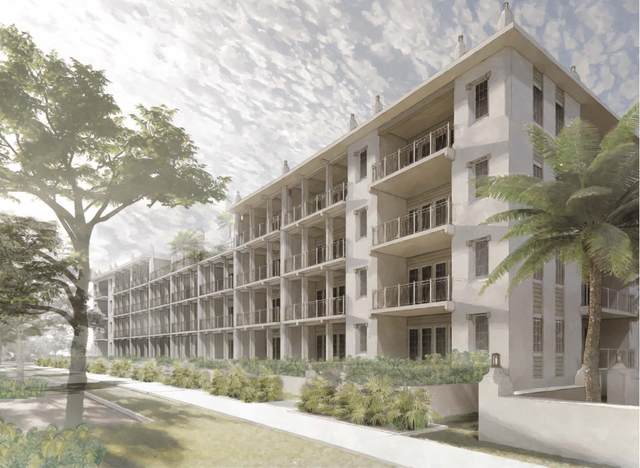 TBD Solaire Way Penthouse 2, Inlet Beach, FL 32461 (MLS #881043) :: 30a Beach Homes For Sale