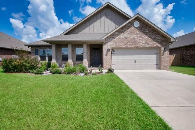 428 Chickadee Street, Crestview, FL 32539 (MLS #881058) :: Counts Real Estate Group