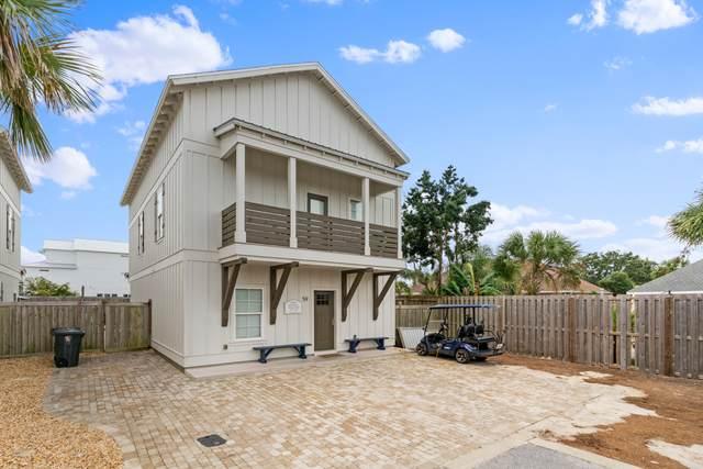 59 Sundance Court, Miramar Beach, FL 32550 (MLS #881059) :: Beachside Luxury Realty