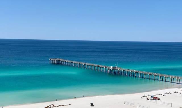 17620 Front Beach Road Se4, Panama City Beach, FL 32413 (MLS #881065) :: Keller Williams Realty Emerald Coast