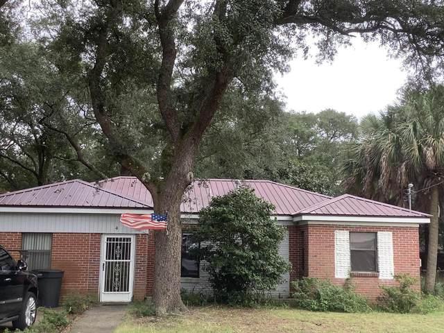 4 NE Bay Court, Fort Walton Beach, FL 32548 (MLS #881072) :: Coastal Luxury