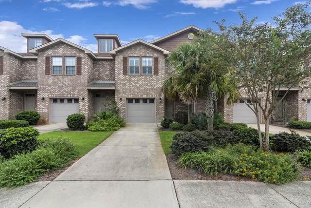 2070 Wilsons Plover Circle, Navarre, FL 32566 (MLS #881073) :: ENGEL & VÖLKERS