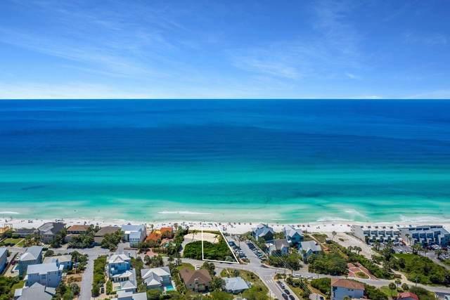 Lot 1 Blue Mountain Road, Santa Rosa Beach, FL 32459 (MLS #881084) :: Engel & Voelkers - 30A Beaches
