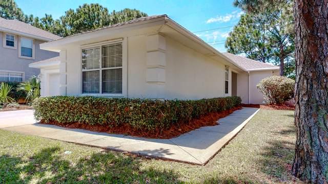 252 Wakissa Cove, Destin, FL 32541 (MLS #881085) :: NextHome Cornerstone Realty