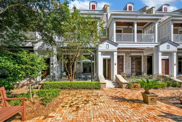 9201 Market Street Unit 158, Miramar Beach, FL 32550 (MLS #881111) :: Counts Real Estate Group