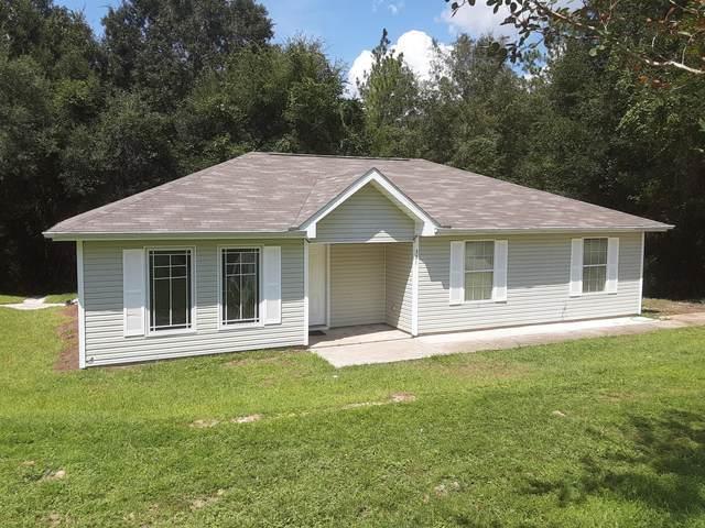 386 John King Road, Crestview, FL 32539 (MLS #881122) :: Scenic Sotheby's International Realty