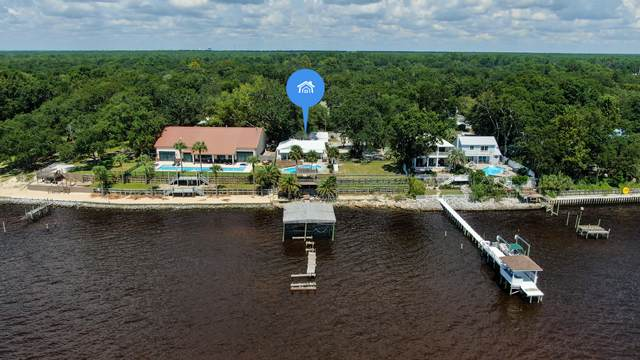7 Nimrod Circle, Niceville, FL 32578 (MLS #881142) :: The Premier Property Group
