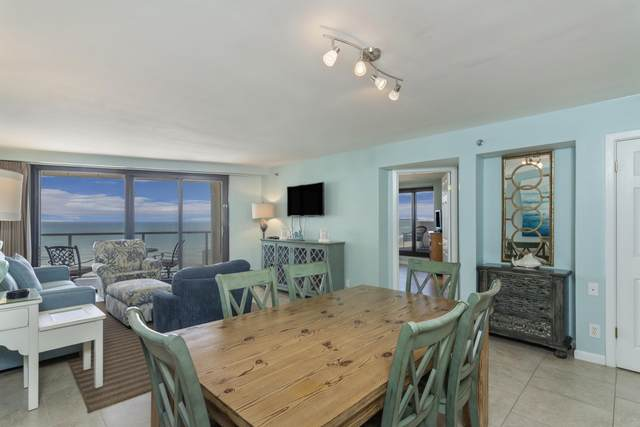 4354 Beachside Two Drive Unit 4354, Miramar Beach, FL 32550 (MLS #881147) :: Anchor Realty Florida
