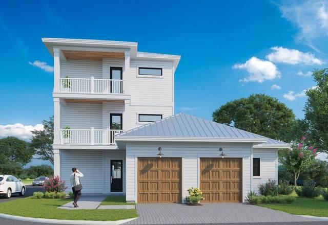 123 Charlotte Avenue, Miramar Beach, FL 32550 (MLS #881151) :: The Beach Group