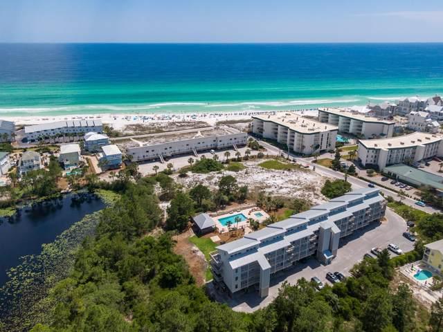 145 Beachfront Trail #105, Santa Rosa Beach, FL 32459 (MLS #881153) :: Scenic Sotheby's International Realty