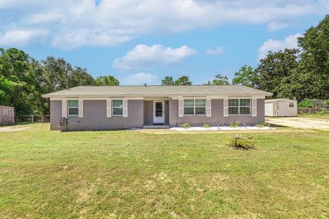2161 Palo Alto Street, Navarre, FL 32566 (MLS #881162) :: Beachside Luxury Realty