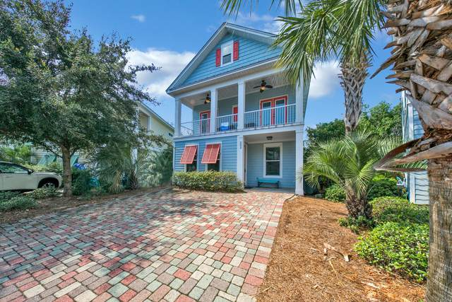 202 W Grand Key Loop West, Destin, FL 32541 (MLS #881164) :: The Premier Property Group