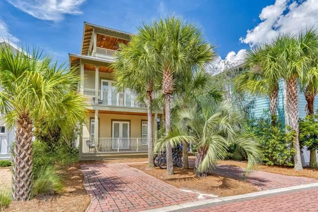 48 Cast Net Lane, Inlet Beach, FL 32461 (MLS #881168) :: Rosemary Beach Realty