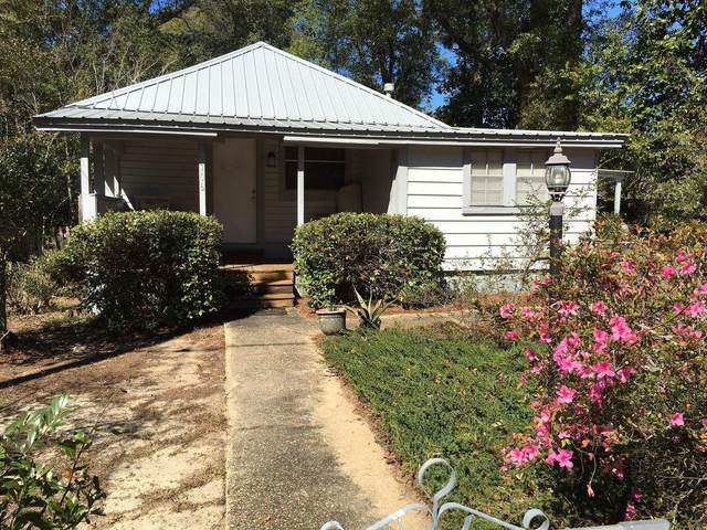 706 Powell Drive, Niceville, FL 32578 (MLS #881169) :: Scenic Sotheby's International Realty