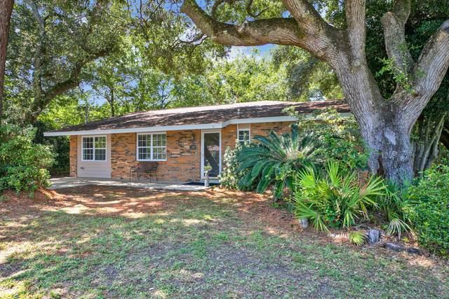 10 NW Deal Avenue, Fort Walton Beach, FL 32548 (MLS #881176) :: Coastal Luxury