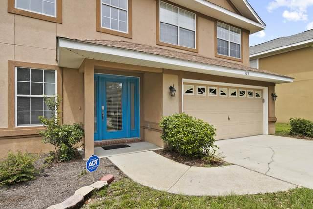 723 Loblolly Bay Drive, Santa Rosa Beach, FL 32459 (MLS #881184) :: Keller Williams Realty Emerald Coast