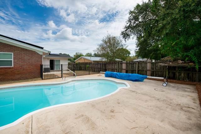 408 NW Holmes Boulevard, Fort Walton Beach, FL 32548 (MLS #881197) :: Coastal Luxury