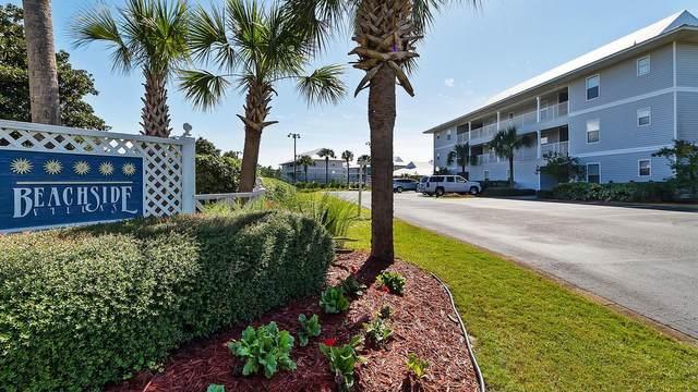11 Beachside Drive #912, Santa Rosa Beach, FL 32459 (MLS #881204) :: John Martin Group